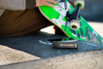 goal zero portable usb charger